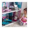 Breanna Wooden Dollhouse for 18-Inch Dolls - Dollhouses - 5