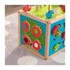 Bead Maze Cube - Developmental Toys - 6