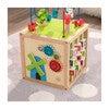 Bead Maze Cube - Developmental Toys - 7