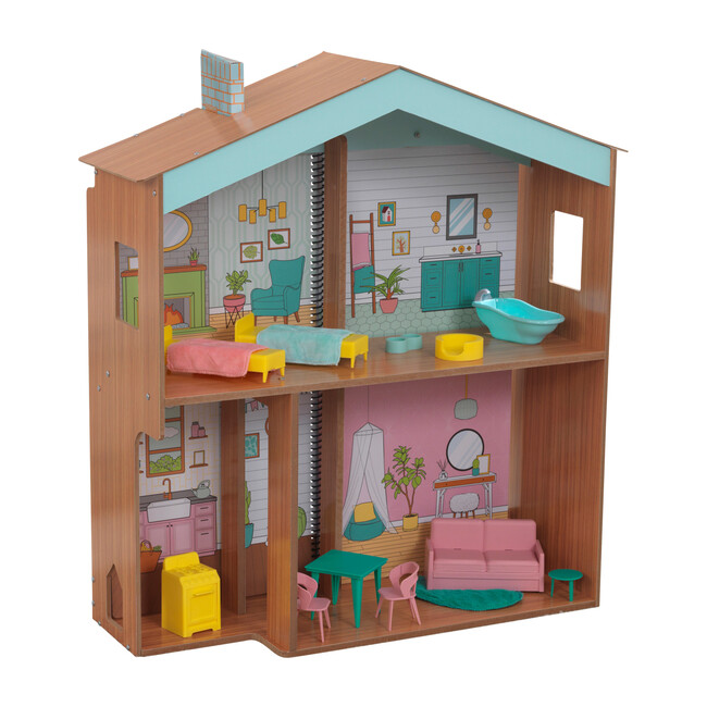 Designed by Me™: Color Decor Dollhouse