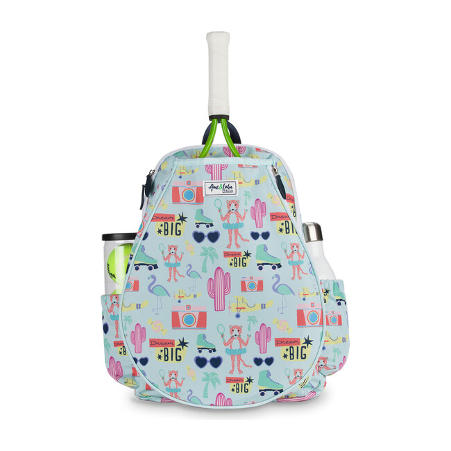 *Exclusive* Little Love Backpack, Palm Springs