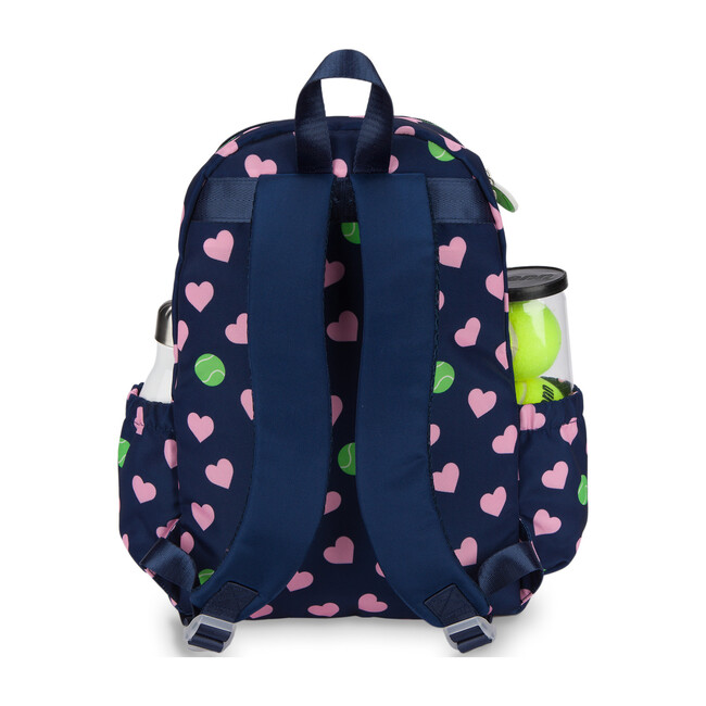 Hearts Little Love Tennis Backpack