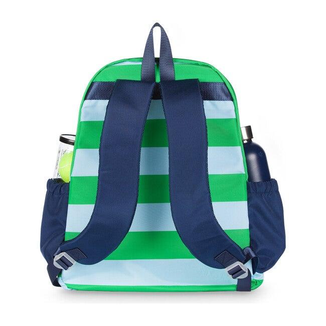 Grasshopper Game On Tennis Backpack