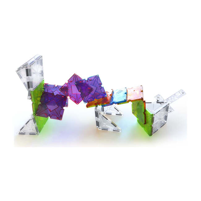 Magna-Tiles Freestyle 40-Piece Set
