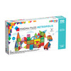 Magna-Tiles Metropolis 110-Piece Set - STEM Toys - 5