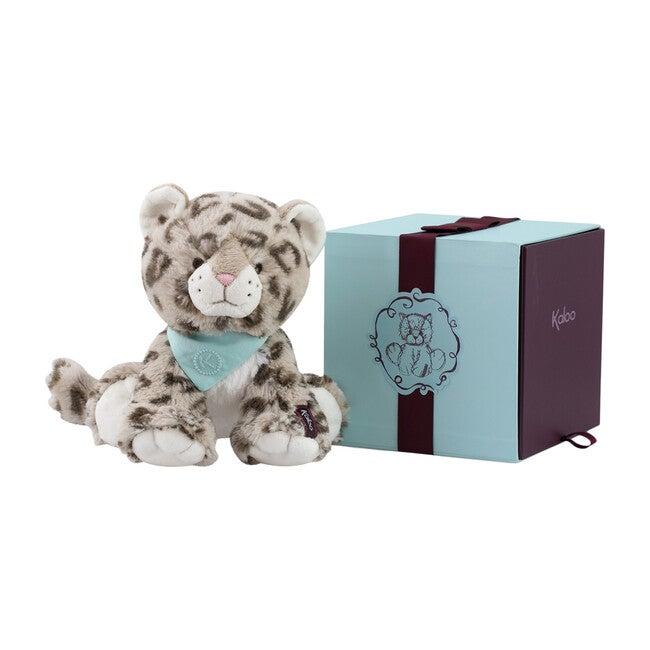 Les Amis Cookie Leopard, Medium