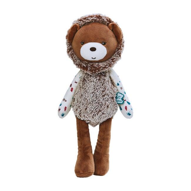 Gaston Bear, Medium