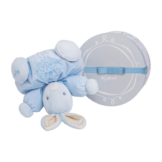 Medium Perle Chubby Rabbit, Blue