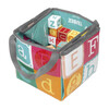Kubix 40 Letter & Numbers Blocks - Blocks - 3
