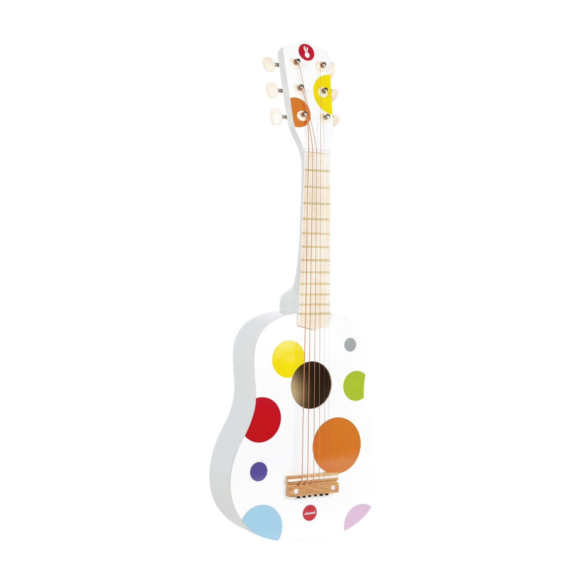 Confetti Guitar