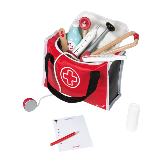 Doctor's Suitcase - Play Kits - 1
