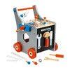 Magnetic DIY Trolley - Push & Pull - 1 - thumbnail