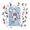 Bodymagnet in 12 Languages - STEM Toys - 0 - thumbnail