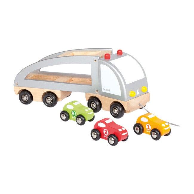 Multi Cars Truck