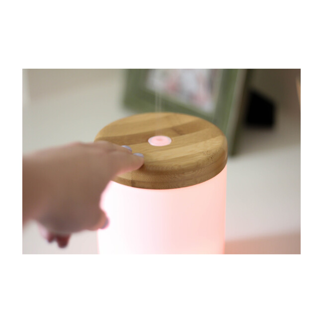 Soothing Aroma Diffuser