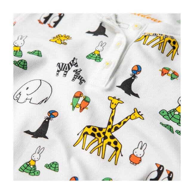 Long Pajamas, Miffy at the Zoo