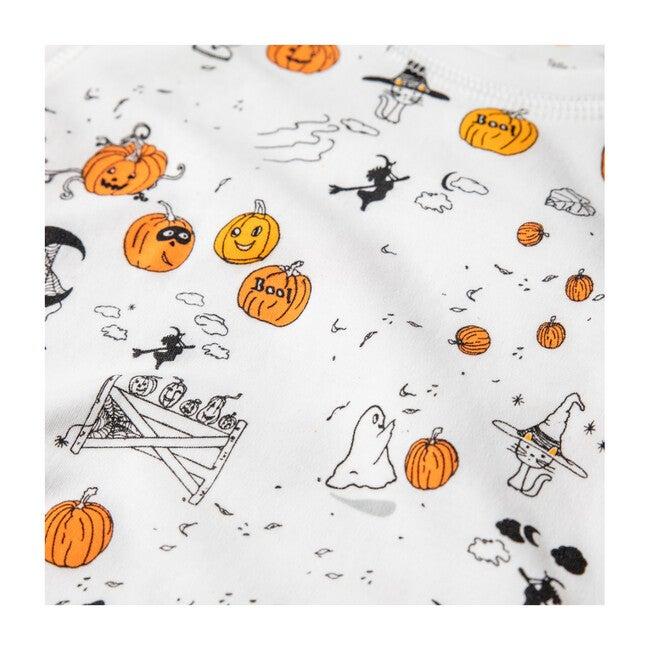 Long Pajamas, 5 Little Pumpkins