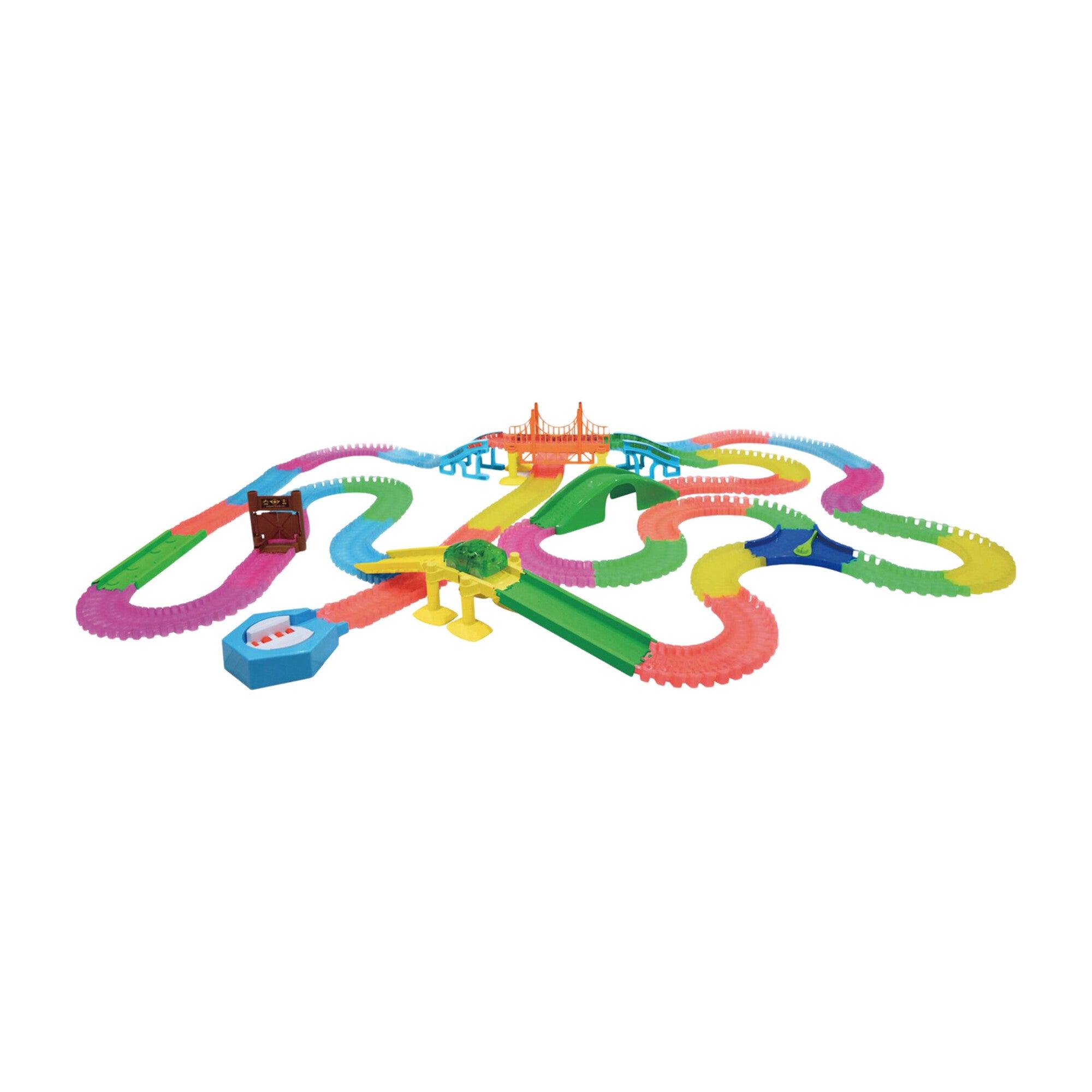 Twister Tracks Mega Set