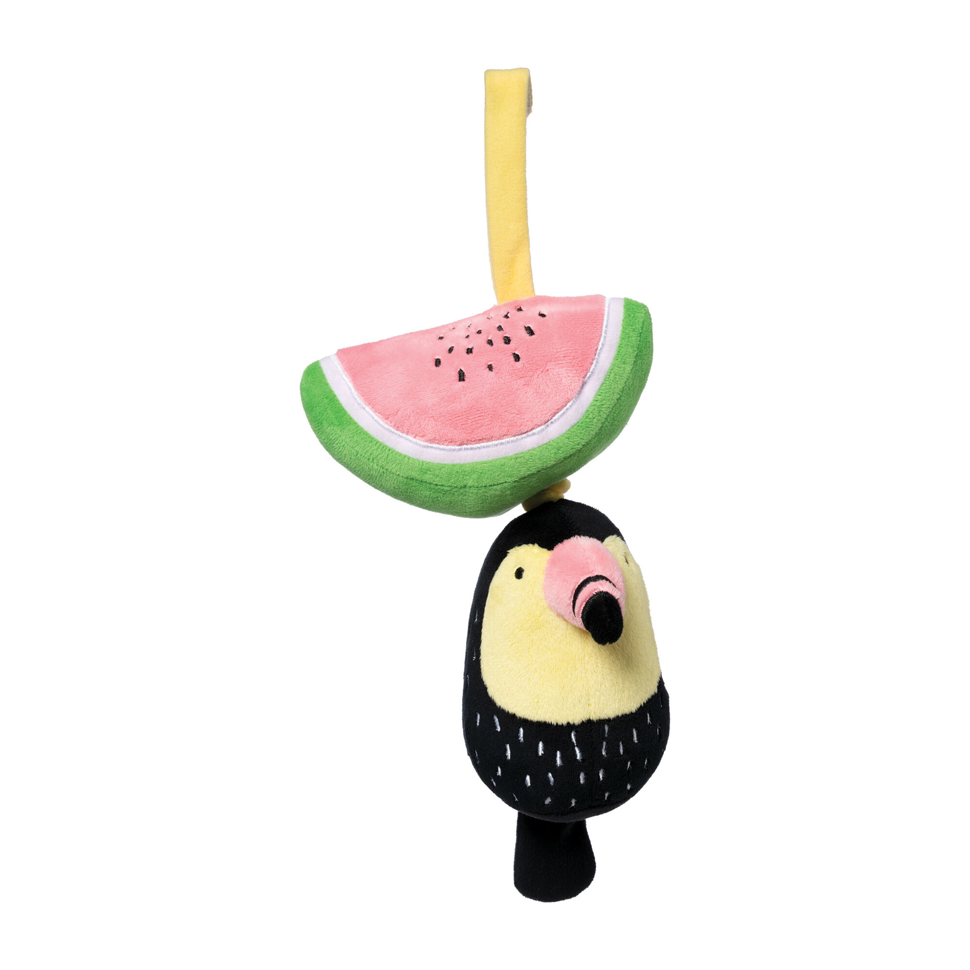 Fruity Paws Pull Musical Toucan