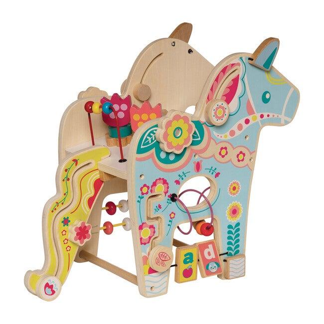 Playful Pony