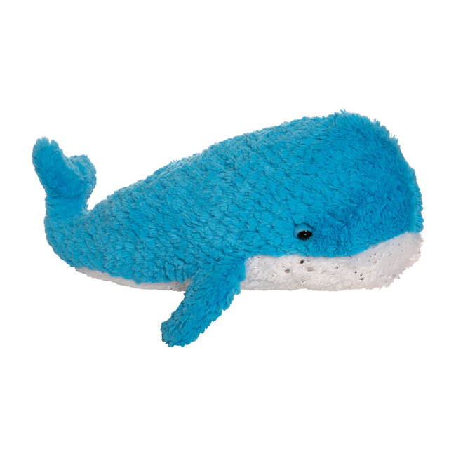 Under the Sea, Winnie Whale