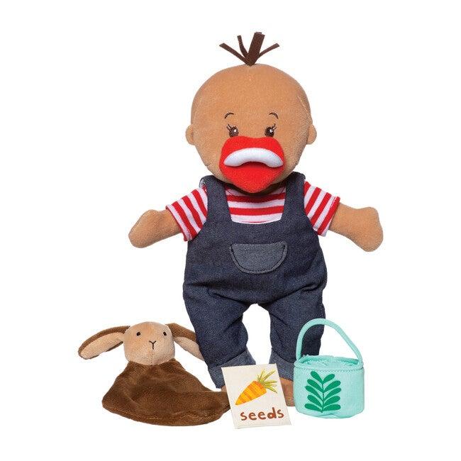 Wee Baby Tiny Stella Farmer Set