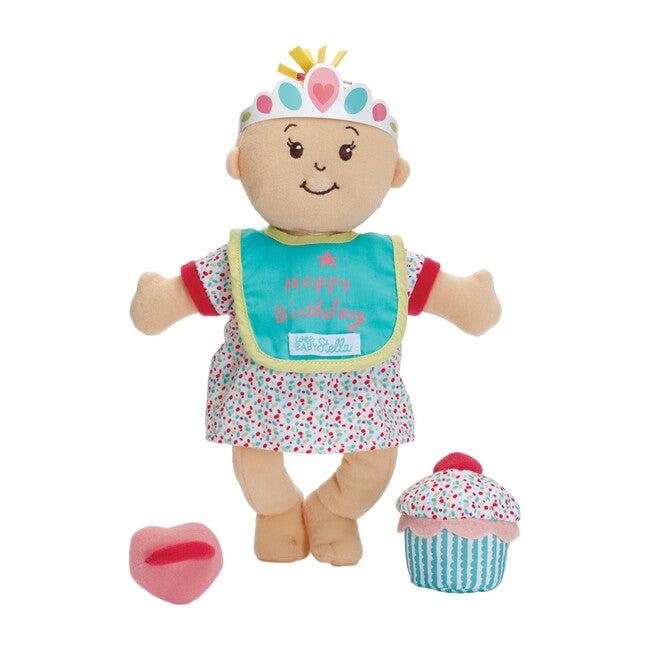 Wee Baby Stella Sweet Scents Birthday Set