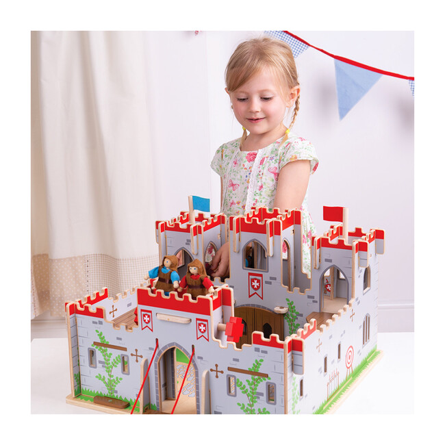 King George's Castle