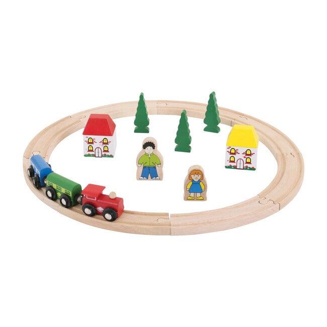 My First Train Set - Transportation - 1