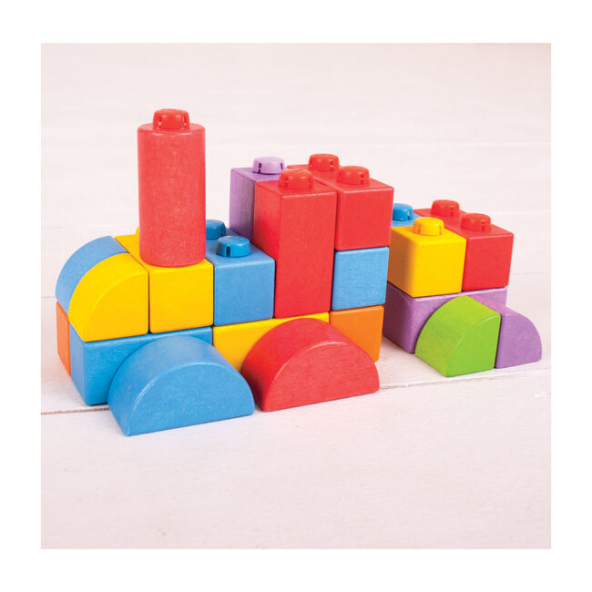 Click Blocks (Intermediate Pack)