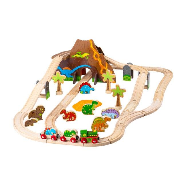 Dinosaur Train Set