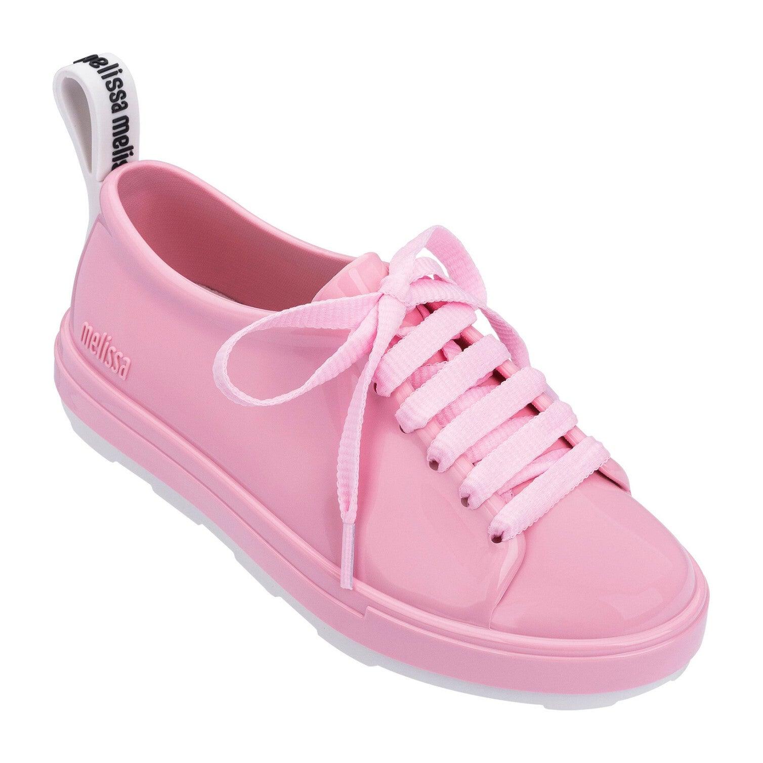 Mel Be Rainbow Sneaker, Pink