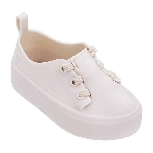 Mini Ulitsa Sneaker, White - Sneakers - 1