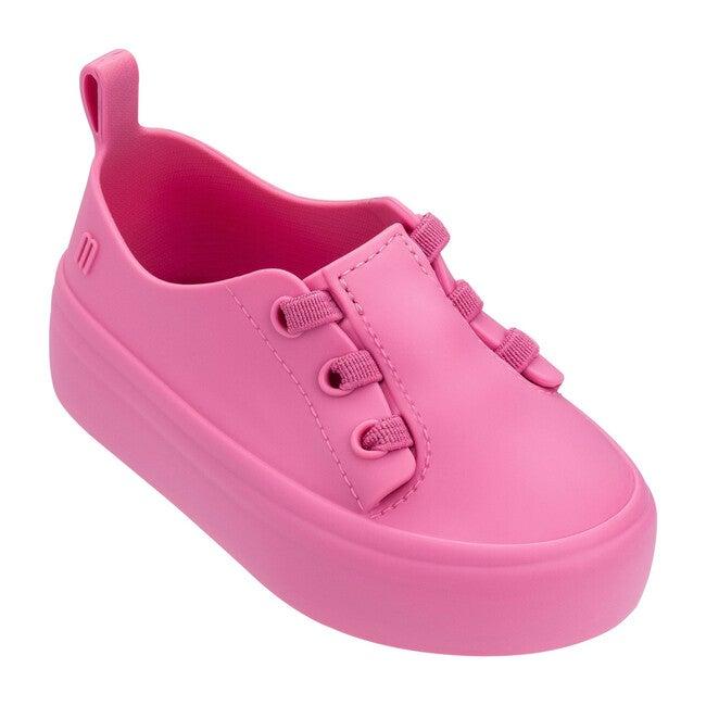 Mini Ulitsa Sneaker, Pink - Sneakers - 1