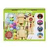 Wooden Robots Kit - Arts & Crafts - 2