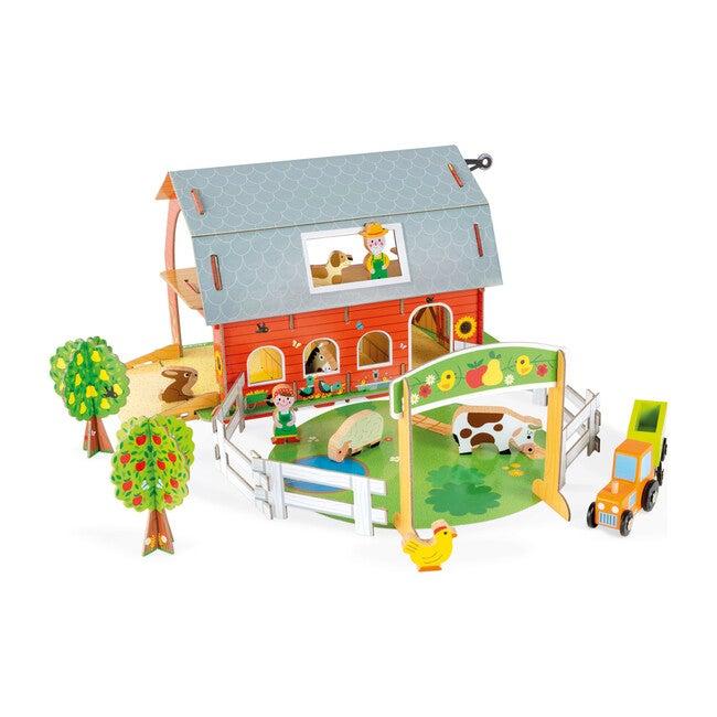 Story Animal Farm - Play Kits - 1