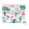 Fairies and Snowballs 36-Piece Puzzle Bundle