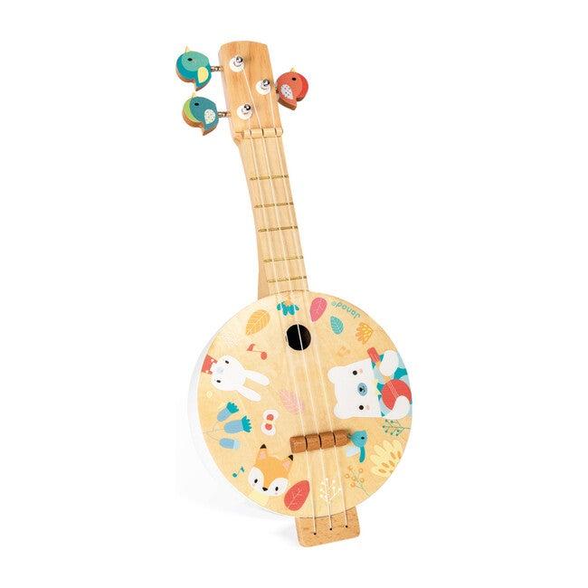 Pure Banjo - Musical - 1