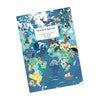 Myths & Legends 350-Piece Educational Puzzle  - Puzzles - 1 - thumbnail