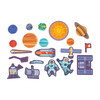 Magnetic Solar System Map - Games - 4