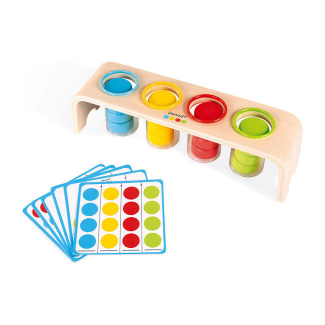 Sorting Colors Game