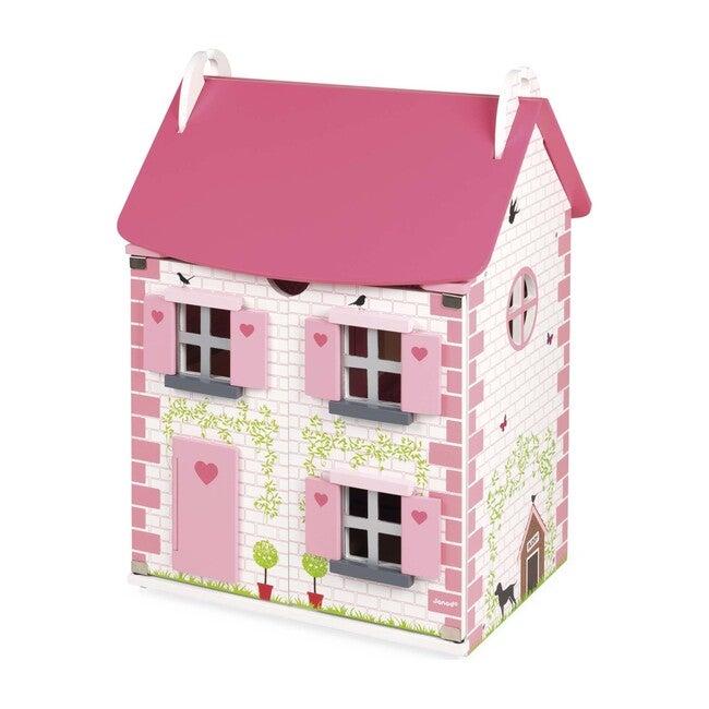 Mademoiselle Dollhouse