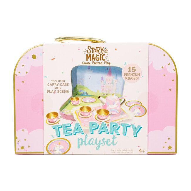 Tea Party Playset