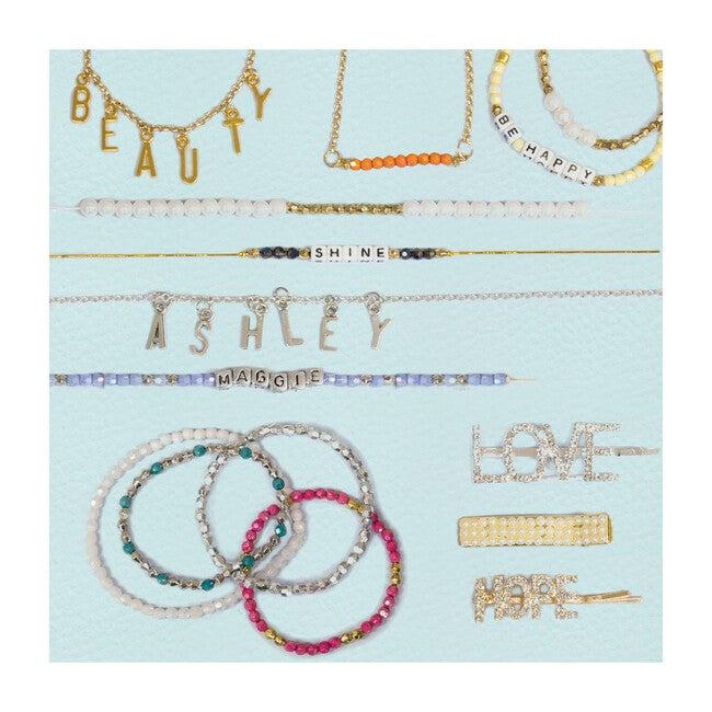 DIY Personalized Jewelry