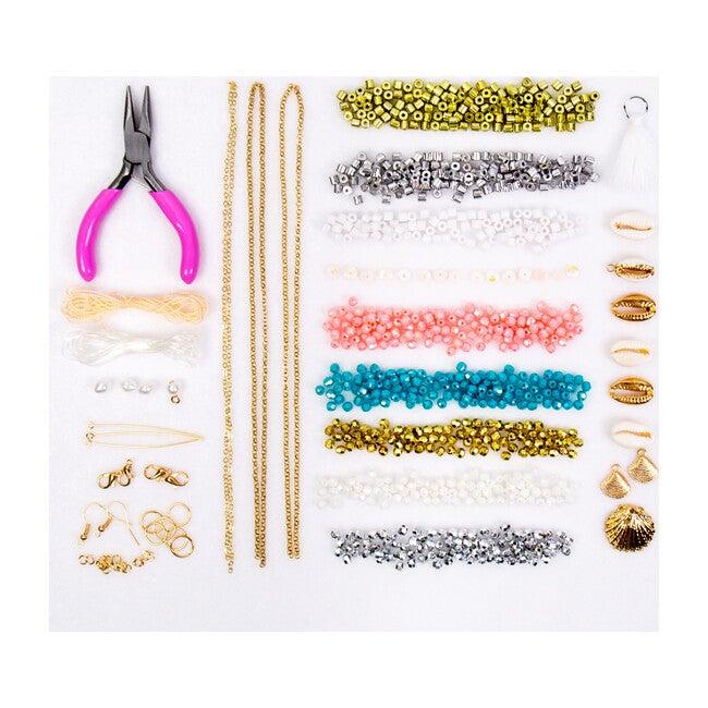 DIY Chic Shell Jewelry