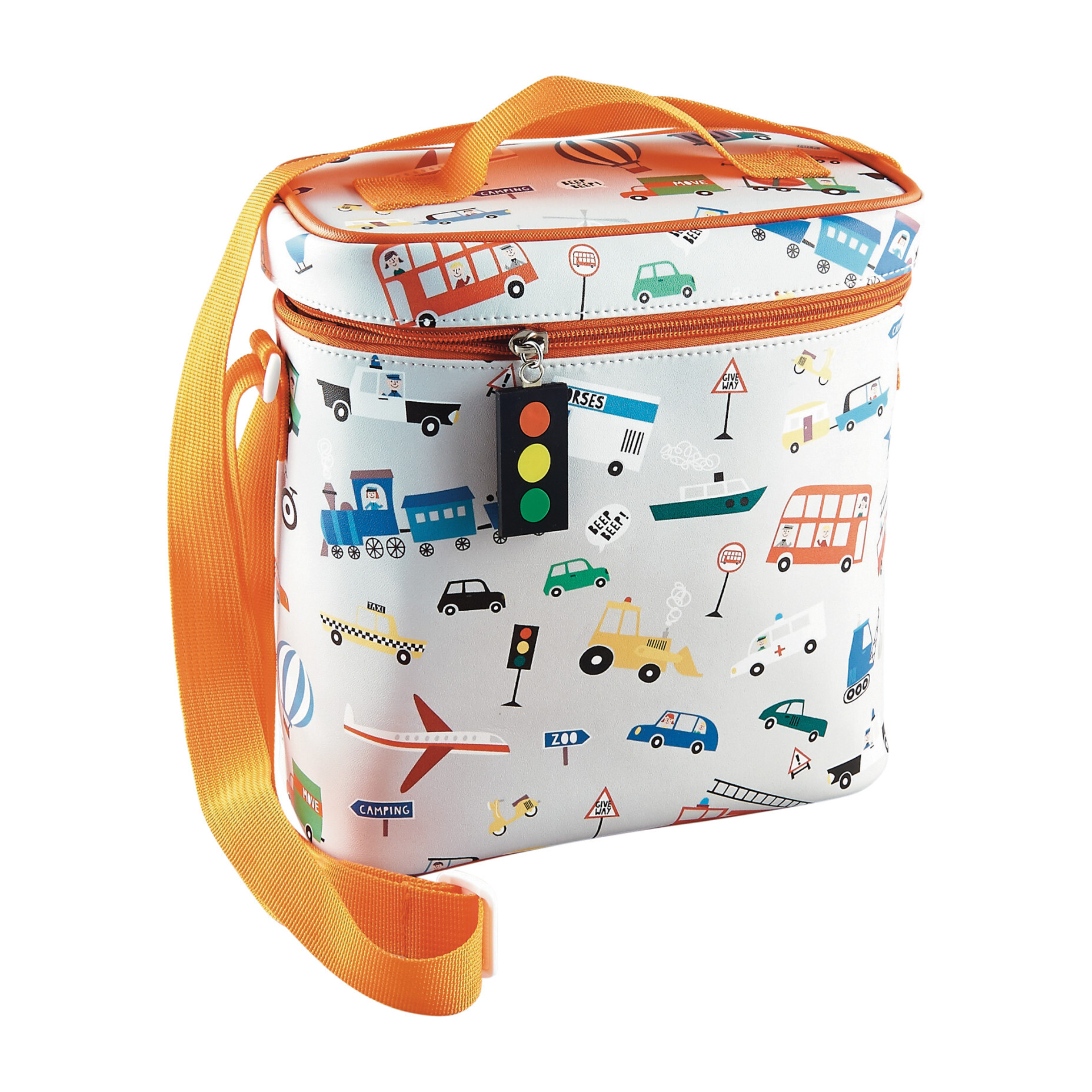 Transport Lunch Bag