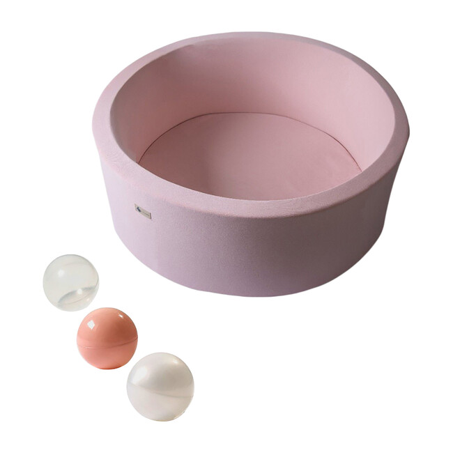 Classic Pink Bundle