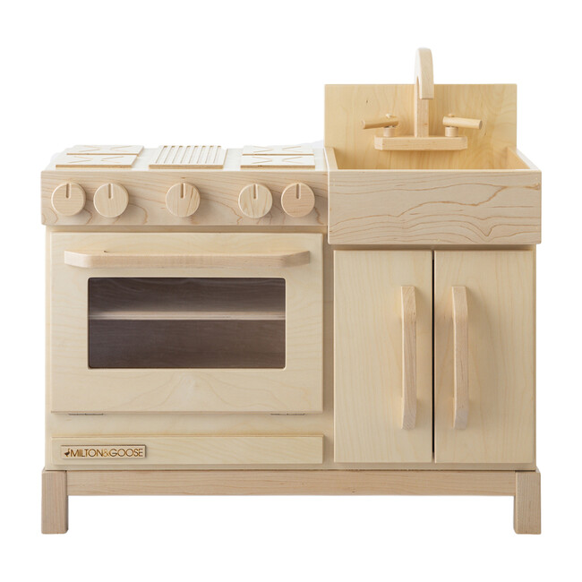 Essential Play Kitchen, Natural