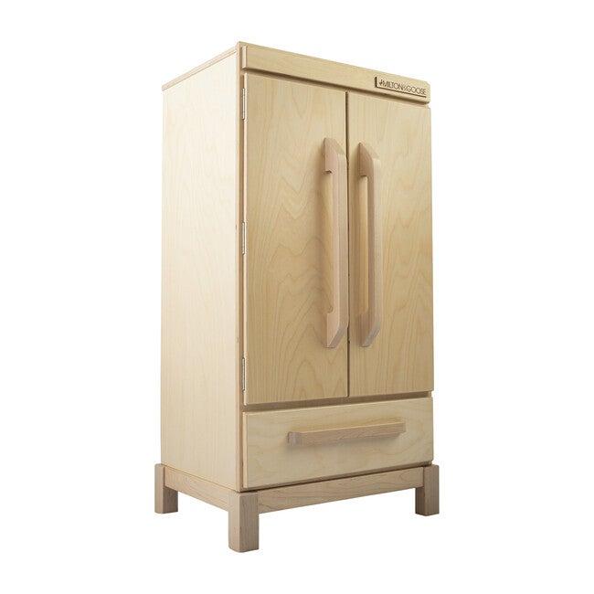 Refrigerator, Natural