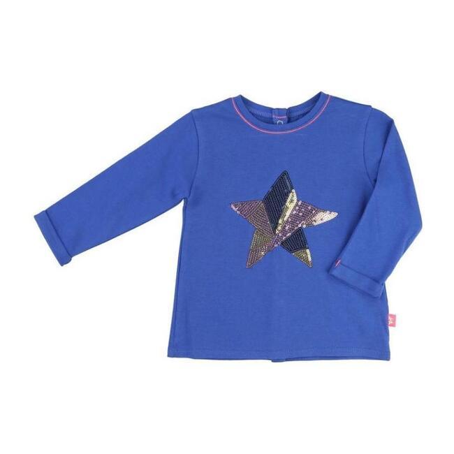 Star T-Shirt, Blue